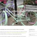 L'École Parisienne: «Faire du vélo à Paris quand on n'est pas Français»