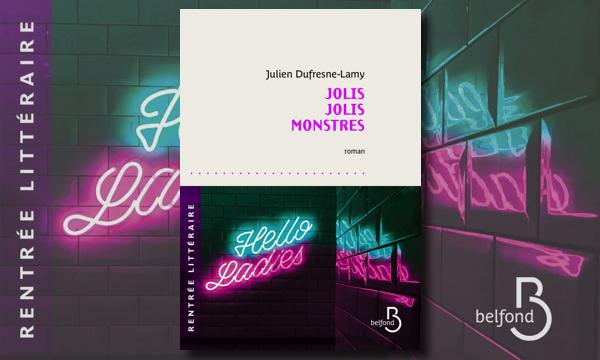 Jolis Jolis Monstres, une jolie jolie plongée parmi les queens