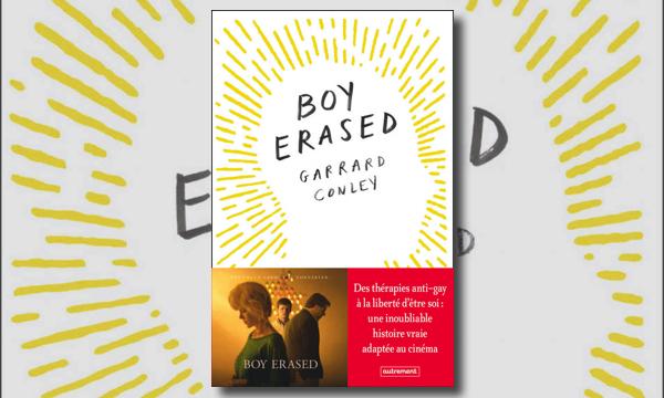 Boy Erased, le récit d'un ex-ex-gay