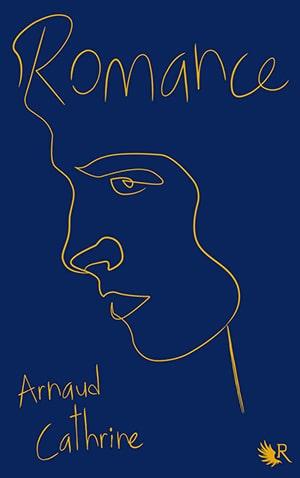 Couverture de Romance d'Arnaud Cathrine