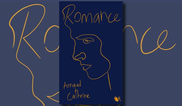 Romance : un petit roman sur l'adolescence écrit par un grand auteur