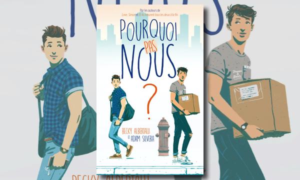 Pourquoi pas nous ? : Love, Simon après le lycée