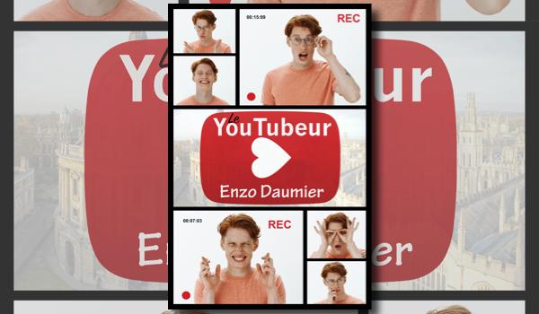 Le Youtubeur, romance gay derrière les réseaux sociaux