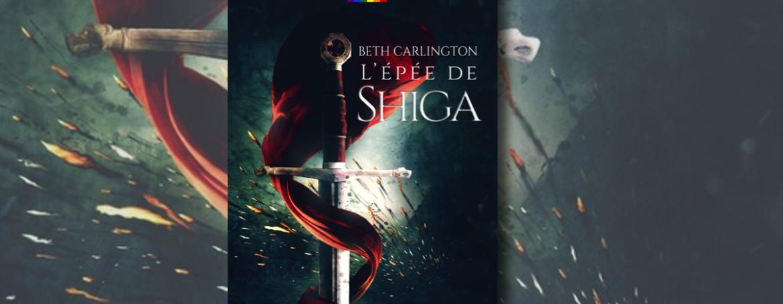 L'Épée de Shiga : des princes, des elfes, des mages et du sexe MM